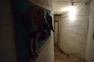 DP60 galvosūkių bunkeris Kaune