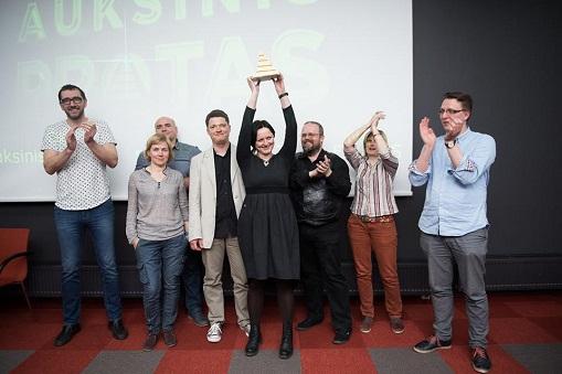 Auksinio proto 2017 pavasario laimėtojai Iš kišenės